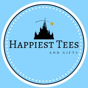 Happiest Tees and Gifts - Disney Shirts for Family, Couples, Kids