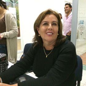 Ana Lilia Martin Ortiz