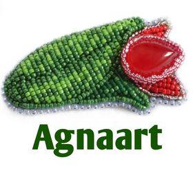 Agnaart Handmade Jewelry