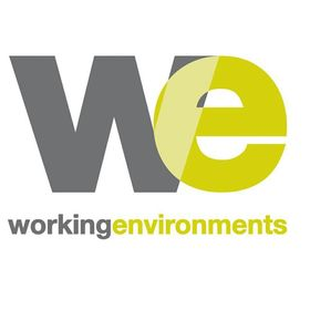 Working Environments Furniture