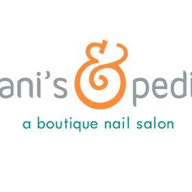 Mani's & Pedi's: A Boutique Nail Salon