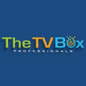 The TV Box Professionals