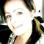 Jeanette Bråtesveen-Glenne