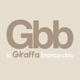 Lagiraffabiancaeblu Gbb