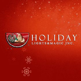 Holiday Lights & Magic Inc