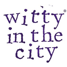 Witty in the City