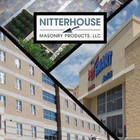 Nitterhouse Masonry and Hardware Supply