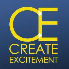 Create Excitement
