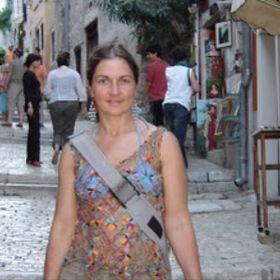 Cristina Malta