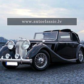 Autoclassic.lv