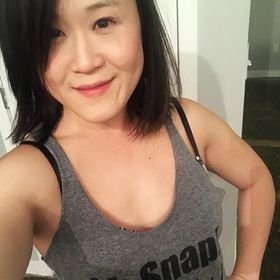 Tina Tsai (Oh Snap! Let's Eat!)