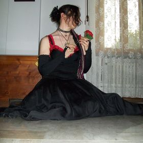 Gemma Ferrazzi