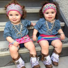 Mcmillan Twins
