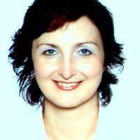 Olga Hartmanová