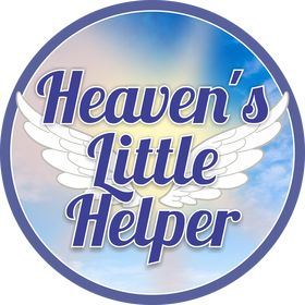 Heaven's Little Helper