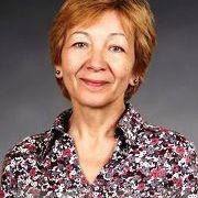 Maria Mateffy