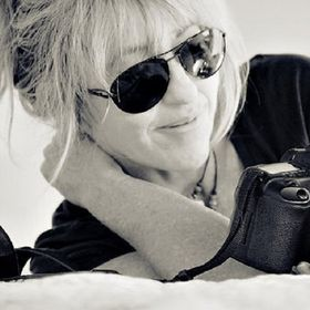 Piper McDermot - Author