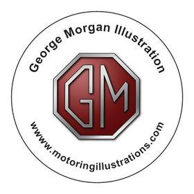 George Morgan Illustrations