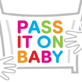 Pass it on, Baby
