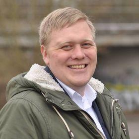 Klaus Rasmussen