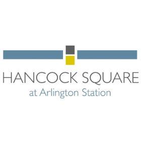 Hancock Square at Arlington Station