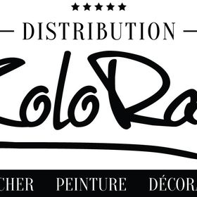 Distribution Koloray