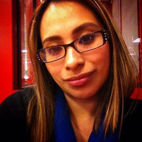 VeronicayVictor Mendoza