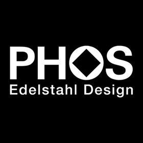 PHOS Edelstahl Design