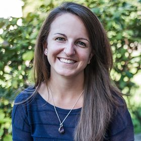 Sara Frandina | Copywriter + Content Strategist