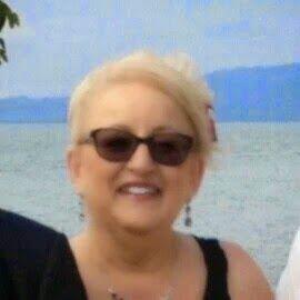 Pat Marie