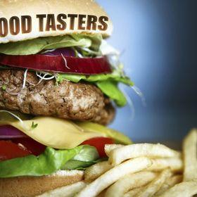 The Food Tasters
