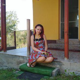 Ramona Harangus