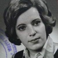Marianne Långbacka
