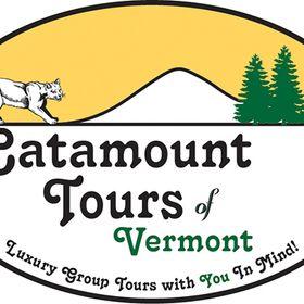 Catamount Tours of Vermont