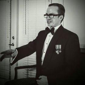Charles Buchanan-Boardman