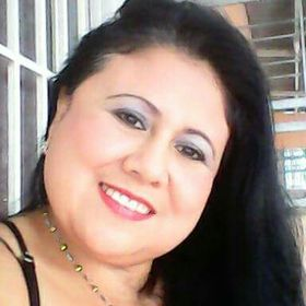 Mary Leal