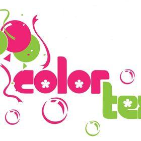 Colortex Balloons