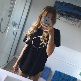 Olivia Panther