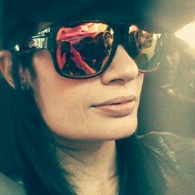 Pamela Coutinho