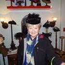 Judy Odine