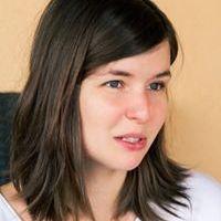 Tímea Nyoma