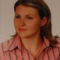 Alicja Klęk-Malik