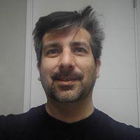 Andrés Soto Vergara