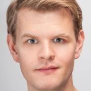 Kristoffer Bäckman