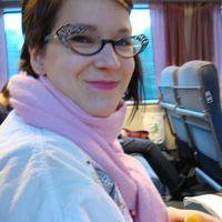 Saara Hedman