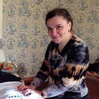 Наталия Компанец