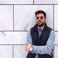 Alexandros Stamos