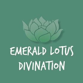 Emerald Lotus Divination | Weekly Tarot Spreads