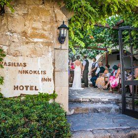 Vasilias Weddings Cyprus