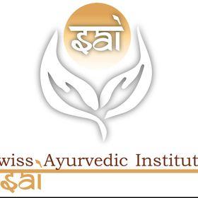 SAI - Swiss Ayurvedic Institute
